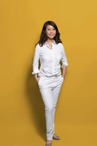 Ullens Center for Contemporary Art's CEO May Xue Resigns http://lnk.al/4cll #artnews