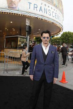 Love Johnny Depp