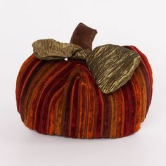 Vineyard Pumpkin - X Large - Woof & Poof