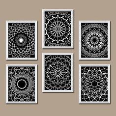 Αποτέλεσμα εικόνας για mandala wall art
