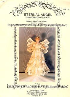 Gallery.ru / Фото #1 - Eternal Angel - ElenaSCH