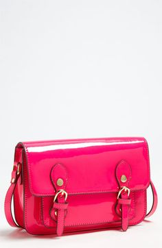 Steve Madden crossbody bag - cheaper than the other one i found!
