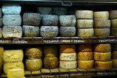 #cheese #sardinia #pecorino #delicious #travel #italy  by Asta Zaueriene