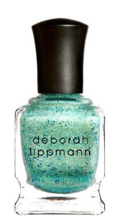 Deborah Lippmann Nail Lacquer, Mermaid's Dream