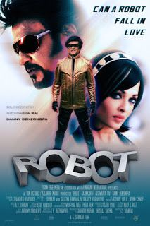 Free online watch movie and download in HD: Watch ROBOT