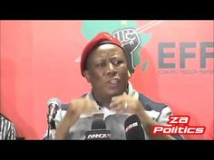 Julius Malema's plan to attack ABSA Banks branches