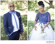 Katlego & Lebogang's Traditional Wedding {Rustenburg} African Traditional Wedding Dress, African Wedding Dress, African Print Dresses, African Dress, Traditional Outfits, African Men Fashion, African Fashion Dresses, African Women, Fashion Women