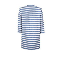 Jacket Stripes Blue 805 | POM Amsterdam | Online Shop