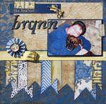 The Bestest Brynn