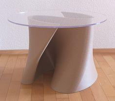 Interior - Roboprint Interior, Table, Furniture, Home Decor, Sofa Side Table, Binder, Flasks, Design Interiors, Decoration Home