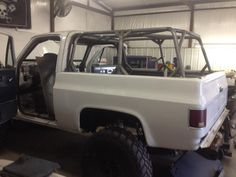 84 K5 Dual Purpose Build - Page 6 - Pirate4x4.Com : 4x4 and Off-Road Forum