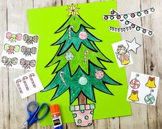 Simple December Craf