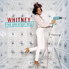 Remember :-) One Moment In Time - Whitney Houston