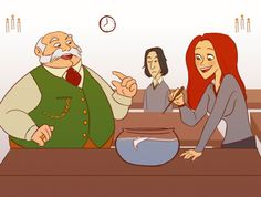 Animated gif uploaded by Kiss my ass. Find images and videos about harry potter, fish and lily evans on We Heart It - the app to get lost in what you love. Fanart Harry Potter, Harry Potter Drawings, James Potter, Harry Potter Fan Art, Harry Potter Fandom, Harry Potter Memes, Harry Potter World, Lily Potter, Lily Evans