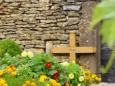 Taizé: Father Roger's grave Photo Pin, Religion, God Is Good, Pilgrimage, Wonderful Places, Spirituality, Faith, Community, Christian