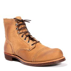 red wing no. 8113 - iron ranger