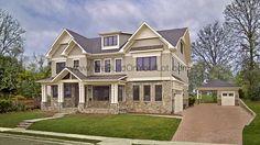 Amherst VIII - Stanley Martin Custom Homes | We Build on Your Lot | Custom Home Builder in Virginia | Custom Home Builder in Maryland |