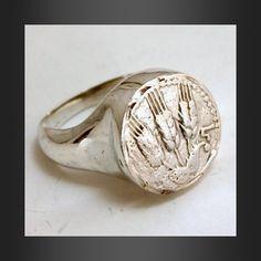 Agripa Signet Ring