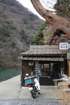 Arashiyama, Kyoto {Katie at the Kitchen Door} #Japan #travelgoue