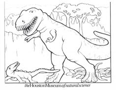 coloring pictures of dinosaurs for kids free printable dinosaur coloring pages for kids