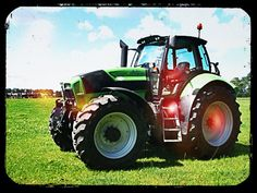 Enjoy this picture of a tractor from Deutz Fahr http://www.agriaffaires.co.uk/used/farm-tractor/1/4031/deutz-fahr.html