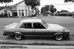 Toyota – One Stop Classic Car News & Tips Volkswagen, Chrysler Airflow, Toyota Cressida, Japanese Cars, Retro Cars, Race Day, Station Wagon, New Tricks, Pick Up