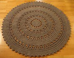 Ravelry: Aura-matto pattern by Kauhavan Kangasaitta Oy, Marja Rautiainen