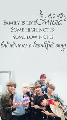 BTS / Wallpaper