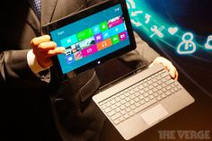 Asus Vivo Tab RT pre-sales begin, first Windows RT tablet starts at $599.99 (update)