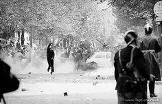 Paris Mai '68