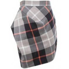 Philosophy Vivienne Westwood Anglomania Mini Skirt