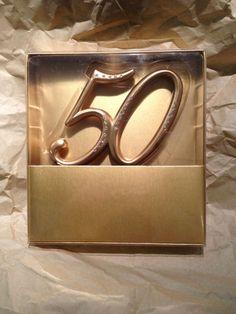 Vela 50 aniversario.