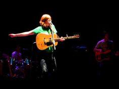 "Brett at the Orpheum playing ""Sydney"" 6/18/11"