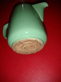 Bild 3: Melitta Minden Kaffeekanne 0,6 Liter mint grün