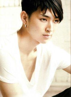 Photo of shota for fans of matsuda shota 32978999 Kim Bum, Crazy About You, Asian Men, Asian Guys, Japanese Men, Japanese Artists, Beautiful Men, Eye Candy, Singer
