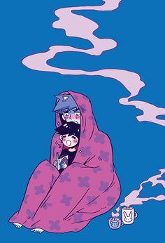 OMOCAT — you'll be my pretty boy always – impromptu set. Pretty Boy Comic, Pretty Boys, Psychedelic Art, Character Inspiration, Character Design, Izu, Cute Gay Couples, Kawaii, Cute Comics