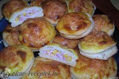 Töltött korongok recept | Receptneked.hu (olcso-receptek.hu) - A legjobb képes receptek egyhelyen