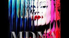 Madonna I'm Addicted (NEW) MDNA Tour EUROPE Bluray - YouTube