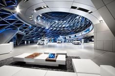 BMW World Munich