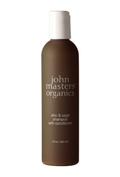 John Masters Zinc & Sage Shampoo with Conditioner , The Best Organic Shampoo And Conditioner Products - (Page 9)