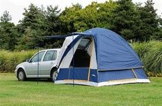Sportz Dome to go tent Audi A6 Avant ** For more information, visit image link.