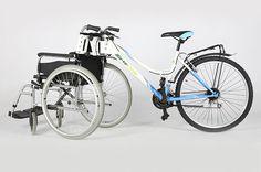 El Kit Adapta completo con una bicicleta que hemos probado y funciona perfectamente para poder acoplar cualquier silla de ruedas. KIT COMPLETO: Incluye bicicleta Envíos solo en: España (Península)…