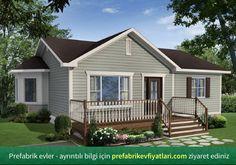 Prefabrik ev fiyatları - http://www.prefabrikevfiyatlari.com