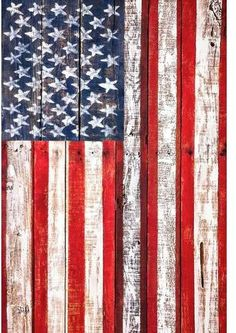 Toland Home Garden American Fence 28 x 40 Inch Decorative Rustic Patriotic USA Stars Stripes House Flag Vintage Flowers Wallpaper, Flower Wallpaper, Flag Pole Bracket, 4th Of July Images, Garden Flags, Fence Garden, Wood Flag, Flag Decor