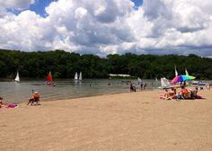 Where Beach Fest will be held on August 2nd -- Boat parade, free canoe rides, family activities, LIVE band, beer garden... The only thing missing is Y-O-U!! Ready for some fun?   http://www.clintoncountyohio.com/list/events/events-cowan-lake-beach-fest64352209  #Ohio #beaches #lakes #festivals #families #familytravel #boating #fireworks #SWOhio #wilmingtonohio #stateparks