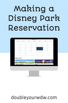 Learn how to make a reservation at the Disney World parks during COVID. #disney #disneyplanning #disneytips #disneyparks #disneyworld #vacationplanning #waltdisneyworld #disneyparkreservations Walt Disney World Orlando, Disney World Parks, Disney World Planning, Disney Vacation Club, Walt Disney World Vacations, Disney Travel, Disney World Tips And Tricks, Disney Tips, Disney Park Passes