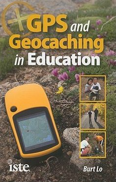 GPS and Geocaching in Education by Burt Lo Paperback Book (English) Camping Activities, Learning Activities, Activities For Kids, Survival Prepping, Survival Skills, Survival Gear, Geocaching Containers, Effective Learning, New People