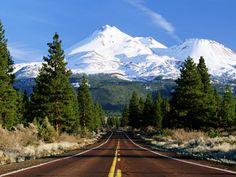Mount Shasta Vacation | San Francisco - DailyCandy