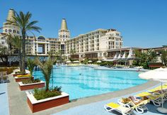 Delphin Imperial, Turkey x Perfect Weddings Abroad, Wedding Abroad, Your Perfect, Traveling By Yourself, Wedding Venues, Turkey, Holidays, Mansions, House Styles