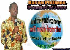 Prophet of God